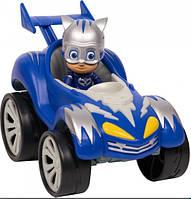 Cупер-авто Just Play Кэтбоя Пи Джи Маски 207747, КОД: 1720191