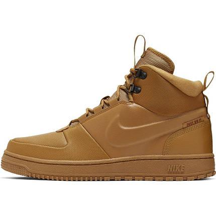 Кроссовки зимние Nike Path Winter M BQ4223-700 Бежевый, фото 2