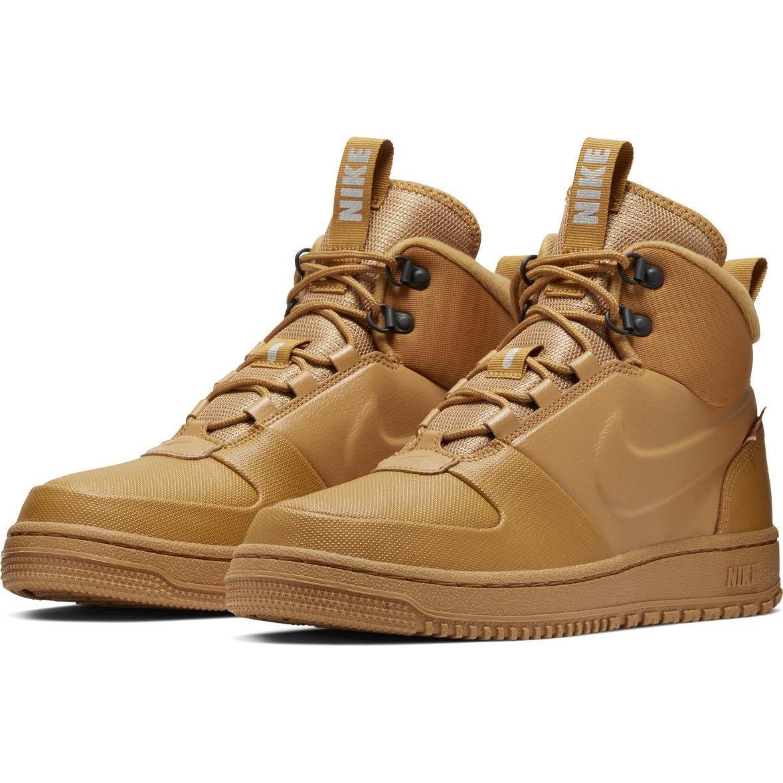 Кроссовки зимние Nike Path Winter M BQ4223-700 Бежевый