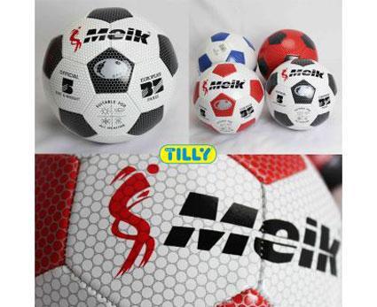 М'яч футбольний PVC 300г