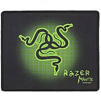 Игровой коврик для мышки Rezer износостойкий нескользящая поверхность прошитые края рейзер для ко, КОД: 1391725