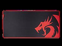 Игровая поверхность Redragon Kunlun L Control Black-Red 75007, КОД: 1639713