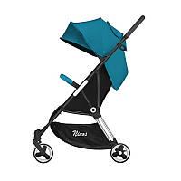 Прогулочная коляска Ninos Mini Синий, КОД: 125834