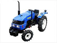 Трактор DONGFENG DF244DL (24 л.с., 4х4, датчик моточасов, сиденье на пружине, гидровыходы)