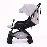 Прогулочная коляска YOYA Care Grey C2018BG, КОД: 125655