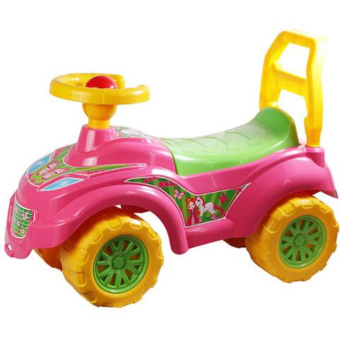 Автомобіль Принцеса