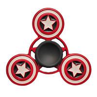 Спиннер Spinner Капитан Америка tdx0000110, КОД: 394830