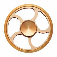 Спиннер Spinner Золотистый tdx0000224, КОД: 394904