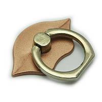 Кольцо держатель ZQGK Губы для телефона Бронзовый 085 311 165 13633, КОД: 1765195