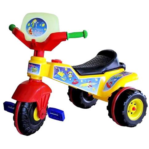 Велосипед Kinderway Спринт трехколесный, НЕО 10-002