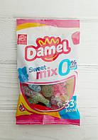 Желейные конфеты без сахара Damel Sweet Mix 100г (Испания)