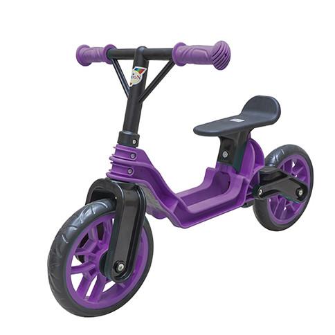 Байк беговел фиолетовый ОРИОН 503