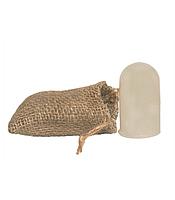 Минеральный дезодорант Алунит в мешочке Cocos 100 гр 7373, КОД: 1777883
