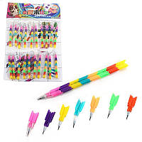 Простой карандаш - разборной