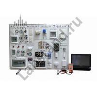 «Системы автоматизации, управления и охранно-пожарно-аварийной сигнализации (ОПАС) помещений» (Умный дом X-10)