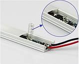 Сенсорний вимикач в профіль 12V 10A 60*11мм, фото 5