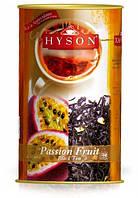 Чай черный Плод Страсти Хайсон 100 г Wild Passion Fruit