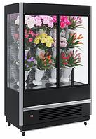 Горка холодильная для цветов Carboma FC 20-08 VM 1,0-1 X7 FLORA