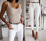 """Стильные женские брюки узкие """"Lavan"""" В И, фото 2"""
