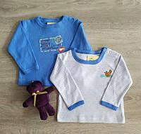 Кофта регланом для новорожденных Черепаха Марка Польша Одяг на немовлят, фото 1