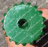 Вал h165665 правый Аналог h145553 SHAFT,DRIVE RH Н145553 John Deere ось Р165665, фото 10