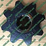 Вал h165665 правый Аналог h145553 SHAFT,DRIVE RH Н145553 John Deere ось Р165665, фото 2