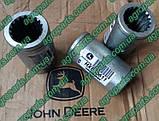 Вал h165665 правый Аналог h145553 SHAFT,DRIVE RH Н145553 John Deere ось Р165665, фото 3