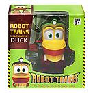 """Игрушка Роботы Поезда """"Robot Trains: Duck (Утёнок)"""", фото 2"""