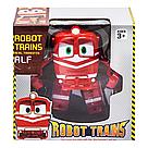 """Игрушка Роботы Поезда """"Robot Trains: Alf (Альф)""""   , фото 2"""
