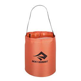 Відро Sea To Summit Folding Bucket 20 Red