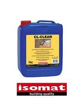КЛ-Клин (1 кг) Смывка остатков цемента и извести (на основе органической кислоты)