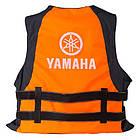 Страховочный жилет Yamaha размер L/XL жилет для гидроцикла, фото 5