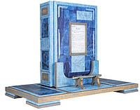 "Книга в коже Айн Рэнд ""Атлант расправил плечи"""