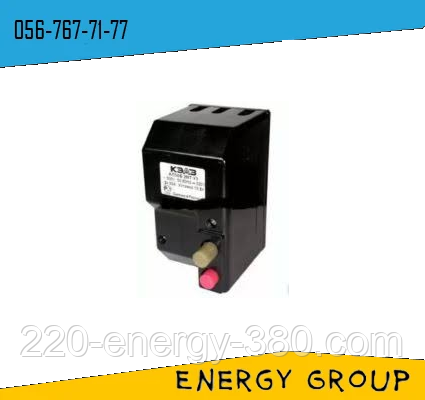 Выключатель АП50 3МТ 10А