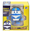 "Трансформер ""Robot Trains (роботи поїзда): Kay   Key (Кей)"" , фото 2"