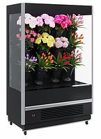 Горка холодильная  FC20-08 VM 1,0-2 Flora