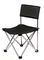 Раскладное кресло паук стул РЫБАК ТЮЛЬПАН Рыбацкий со спинкой
