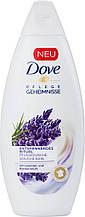 Dove крем-гель для душа Расслабляющий 250 мл