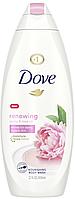 Dove крем-гель для душа Пион и розовое масло 250 мл