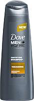 Dove Men+Care шампунь от выпадения волос 250 мл