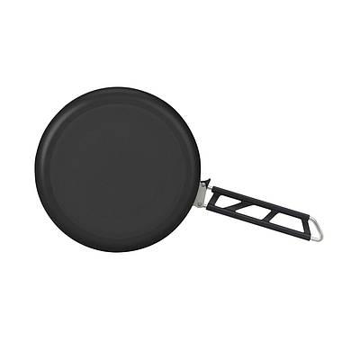 Каструля Sea To Summit Sigma Pot 3,7 Black/Siver, фото 2