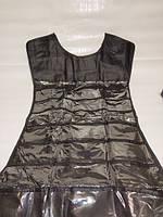 Органайзер для украшений маленькое черное платье Hanging Jewelry Organizer, фото 4
