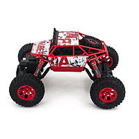 Джип ZG-C1801 (Красный)