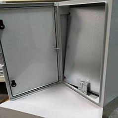 Шафа ударостійкий з АБС-пластику 400х600х200мм IP65