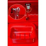 Ванна для мойки деталей 75л TORIN TRG4001-20, фото 4