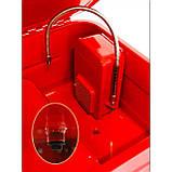 Ванна для мойки деталей 75л TORIN TRG4001-20, фото 5