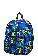 Рюкзак серии MINI коллекции FOOTBALL BLUE, CoolPack