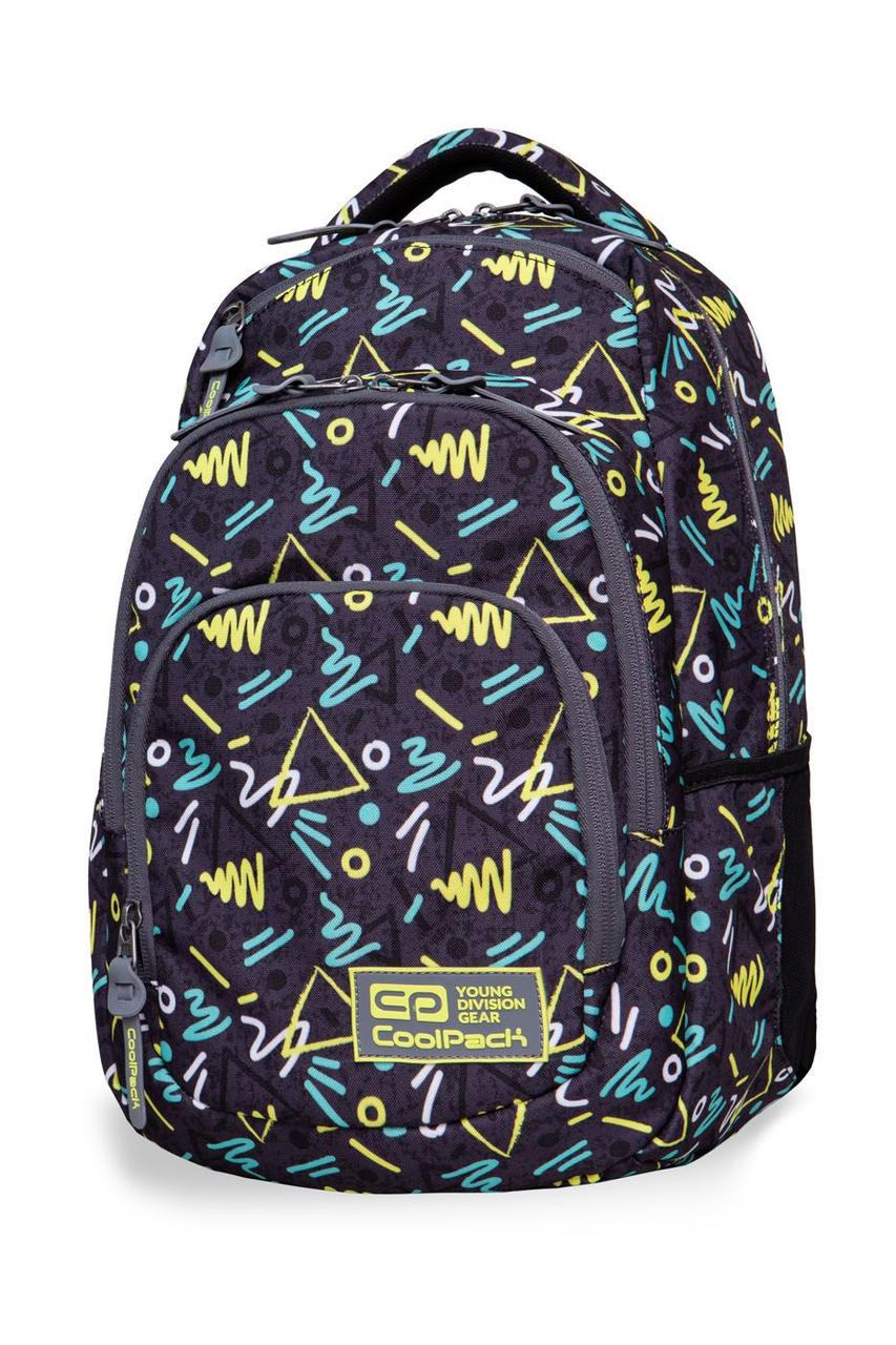 Рюкзак серии VANCE коллекции SKETCH, CoolPack
