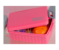 Ланч-бокс SNACK розовый, CoolPack
