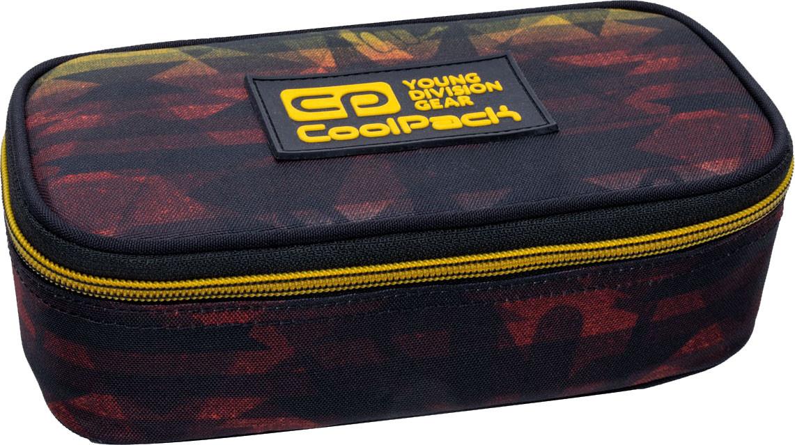 Пенал серии CAMPUS XL коллекции HYDE, CoolPack